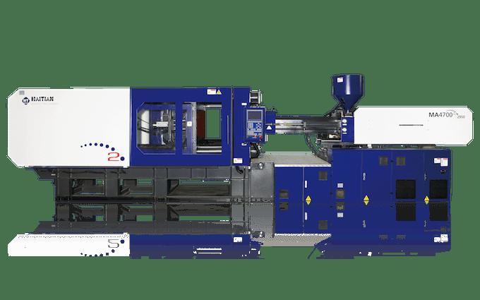 Home – Haitian Plastics Machinery