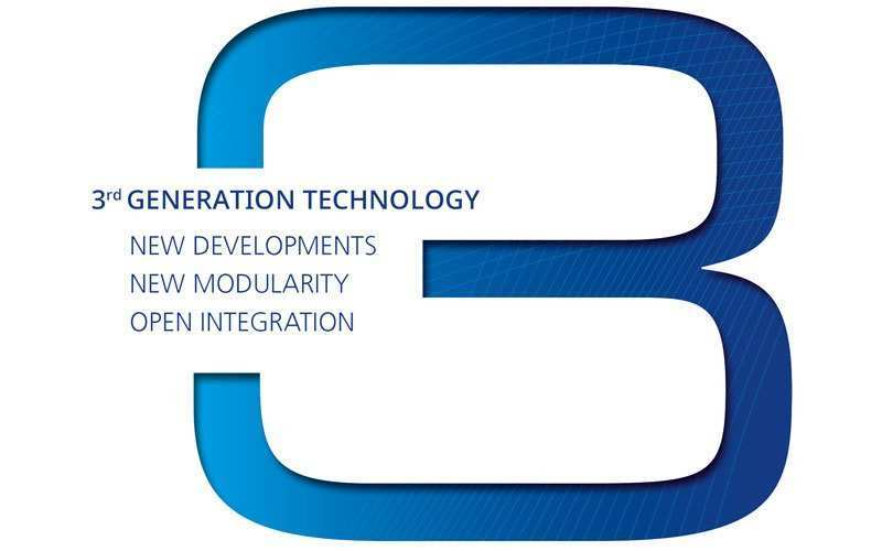 THE 3RD TECHNOLOGY GENERATION